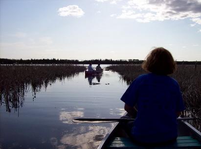 canoeing w debbie_resize